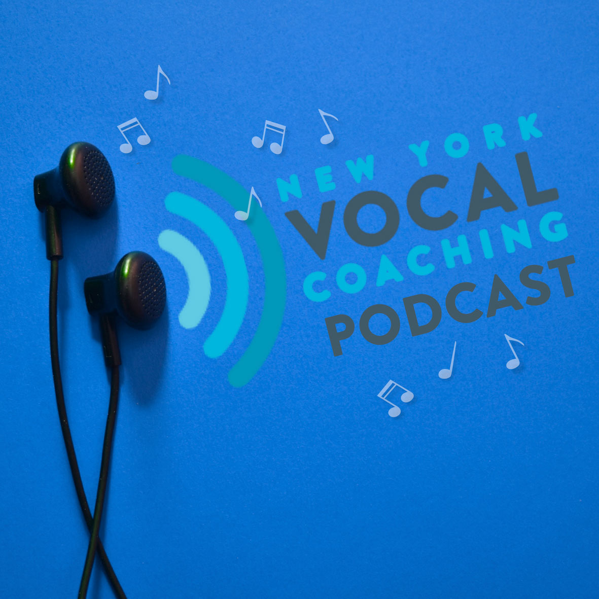 New York Vocal Coaching Podcast Ep. 25: Brendan Houdek hero